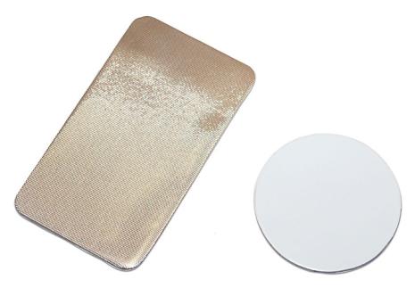 Magnetplatta