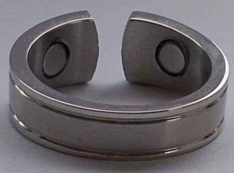 Magnetring Kisuris