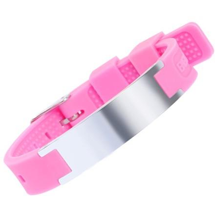 Magnetarmband Vadvetj�kka Rosa