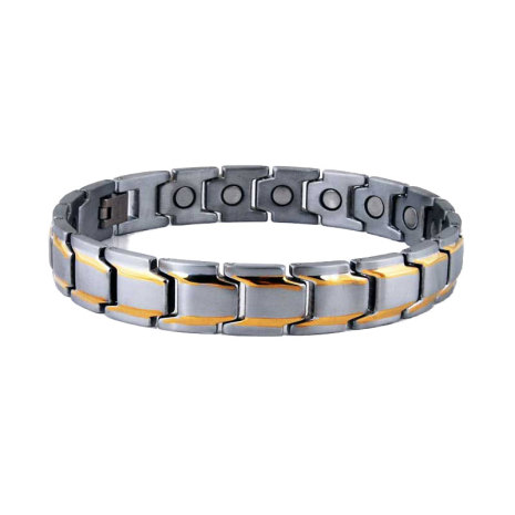 Magnetarmband Murjek Guld