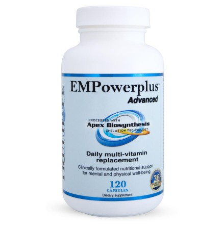 EMPOWERPLUS ADVANCED    120 caps