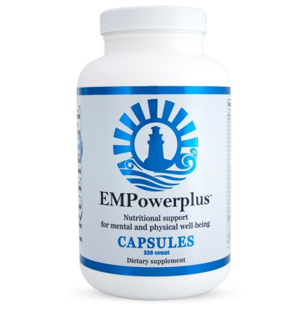 EMPOWERPLUS         228 CAPS
