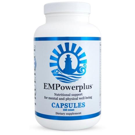 EMPOWERPLUS         228 CAPS